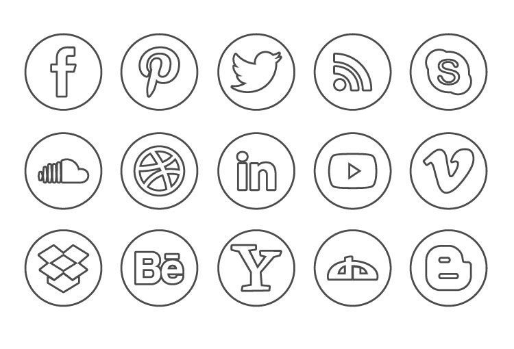 Likes, Comments, & Shares -Social Currency