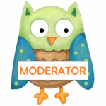 Moderator ★