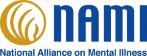 National Alliance on Mental Illness. (PRNewsFoto/National Alliance on Mental Illness)