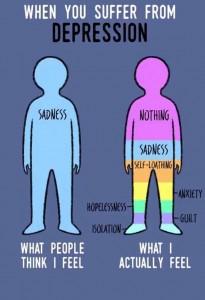 More than Sadness